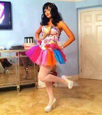 sex in a costume
