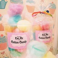 わたあめ史上最高の可愛さ♡オーボンヴュータンの綿菓子が食べたい♡ - curet [キュレット] まとめ