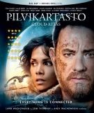 5,95€. Cloud Atlas - Pilvikartasto DVD tai Blu-ray
