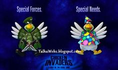 Chicken Invaders 5: Cluck on the Dark Side full PC Game « Talha Webz