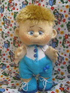 IMG 5369 - мы из детства - Галерея - Форум почитателей амигуруми (вязаной игрушки)