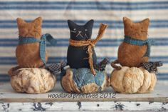 Cat Pinkeep ......love these !