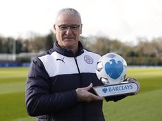 Bordeaux reportedly want Claudio Ranieri as their new manager if they are snubbed by Belgium second assistant coach Thierry Henry. Leicester City Fc, Thierry Henry, Barclay Premier League, Latest Sports News, Bordeaux, Windbreaker, Football, Barclays Premier, Mole