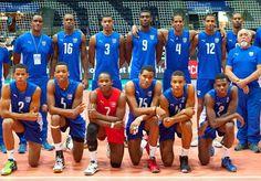 ERMITA 52: Detienen a 8 seleccionados cubanos de voleibol por...