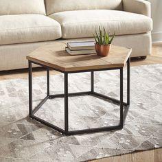 Mercury Row® Cornelius Coffee Table