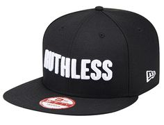 ccd98647e68 Ruthless Snapback Cap by NEW ERA