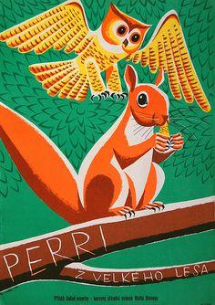 PERRI  squirrel