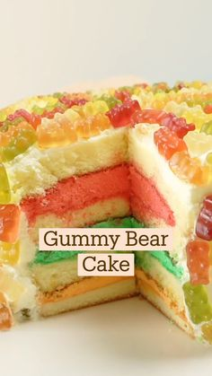 Fun Desserts, Delicious Desserts, Yummy Food, Baking Recipes, Cake Recipes, Dessert Recipes, Cupcakes, Cupcake Cakes, Yummy Treats