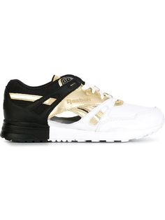 Shop Reebok Antonia X Reebok 'Ventilator' sneakers in Excelsior Milano from the world's best independent boutiques at farfetch.com. Shop 400 boutiques at one address.