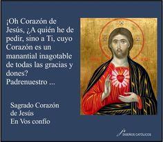 MIS PROPÓSITOS : Oh Corazón de Jesús...05