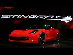 2013 Detroit Auto Show & the 2014 Corvette Stingray World Premiere - Wide Open Throttle Episode 49