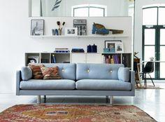 EJ 220/270 sofa - Erik Jørgensen