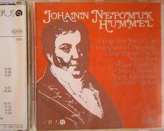 CD JOHANN NEPOMUK HUMMEL PiANO TRiO Quart Quintet RAR OPUS Original Quality RAR ** vkeki123@gmail.com ** FEEL FREE & Contact me ** vkeki123@gmail.com ** Lp Vinyl, Piano, Feelings, The Originals, Cover, Free, Ebay, Music, Pianos