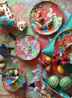 MAGPIE tabletop collection ~by tracy porter poetic wanderlust avail fall 2014 online at Bed Bath & Tracy Porter Dinnerware | Tracy Porter | Tracy Porter | Pinterest ...