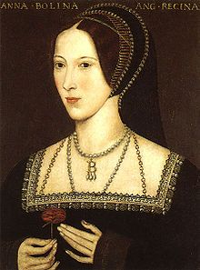 june 1,1533 – Anne Boleyn is crowned Queen of England. second wife of Henry VIII of England and Marquess of Pembroke in her own right.[6] Henry's marriage to Anne, and her subsequent execution, made her a key figure in the political and religious upheaval that was the start of the English Reformation. Anne was the daughter of Thomas Boleyn, 1st Earl of Wiltshire, and his wife, Lady Elizabeth Howard, and was educated in the Netherlands and France, largely as a maid of honour to Claude of Fran...