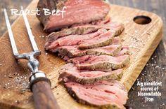 Paleo Roast Beef #re