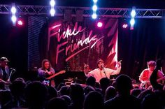 """Brighton-based indie pop band Fickle Friends has delivered acoustic version for """"Brooklyn""""."""