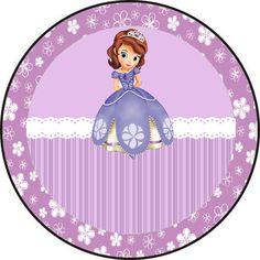 toppers princesa sofia - Buscar con Google