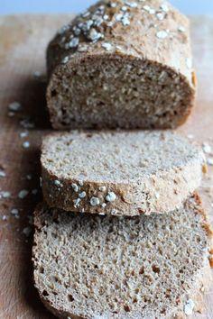 Paleo Baking, Bread Baking, Dutch Recipes, Bread Recipes, Cake Cafe, Bread Cake, Group Meals, Banana Bread, Bakery