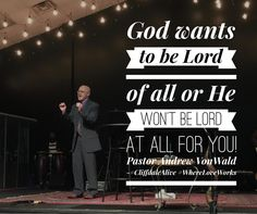 A great word and ending by Pastor Andrew VonWald for Cliffdale's Prophetic Conference 2017!  #CliffdaleAlive #WhereLoveWorks