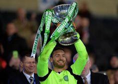 #rumors  CONFIRMED! Celtic goalkeeper Craig Gordon signs new contract