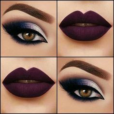 beautiful fall makeup #Beauty #Musely #Tip: