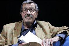 G.H.: Morre aos 87 anos o alemão Günter Grass, Prêmio No...