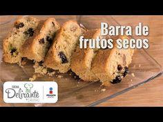 como hacer pan de pasas y nueces con mantequilla   CocinaDelirante