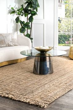 Rugs USA - Area Rugs in many styles including Contemporary, Braided, Outdoor and Flokati Shag rugs.Buy Rugs At America's Home Decorating SuperstoreArea Rugs Jute Rug, Woven Rug, 4x6 Rugs, Large Baskets, Amazing Decor, Rugs Usa, Natural Rug, Large Rugs, Round Rugs