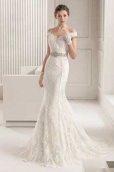 Nope, not getting married... just like the shape of the neckline... either that or the straight one