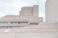 london national theatre concrete brutalism pastel architecture minimal National Theatre, Digital Photography, Skyscraper, Minimalism, Concrete, Multi Story Building, Landscape, Architecture, Pastel