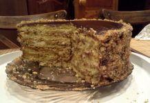 Tort delicios cu ouă și nucă măcinată – Senzațional de gustos! Cheesecakes, Tiramisu, Food And Drink, Cookies, Breakfast, Health, Ethnic Recipes, Desserts, Sweets