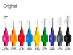 cepillos interdentaldes digitales tipo soft tick