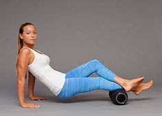 Proper Pillow's Foam Roller is the first to implement an ergonomic design to the foam roller market and it is awesome! Although foam rollers have been on the market for over 25 years, they lack proper