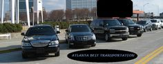 Feel so important being taken to and from the airport in a limo! Try our limos