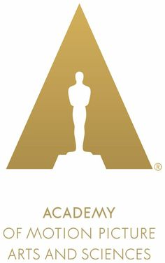 Nuevo logo de Academy of Motion Picture Arts and Sciences