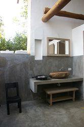 Casa MIAJARA Barichara - PROPIEDADES MIAJARA Barichara, Open Spaces, Cottage, Bath