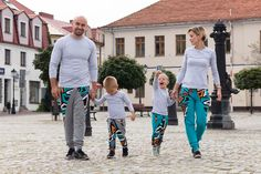 Family matching set, Family matching pants, Family outfit, Sweatpants for Mom and Daughter/Son or Dad and Son/Daughter. Mom and kids matching joggers. Dad and kids matching pants. Dad and son