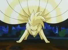 Ninetales | Community Post: The 20 Most Fab Pokémon According To People Who Aren't In The Fandom