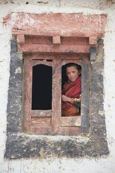 Little Monk in Lamayuru - Ladakh #Ladakh #Viaggiare #Earthviaggi