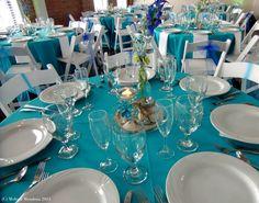 Kaitlin & Chris's Beach Themed Wedding & Reception RSVP: The RiverRoom Blog