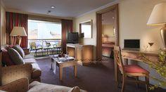 Iberotel Crown Emperor Nile cruise suite