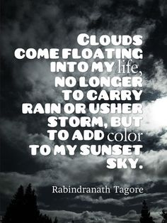Tagore quotes