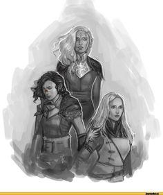 Серый страж,DA персонажи,Dragon Age,фэндомы,Инквизитор (DA),Хоук