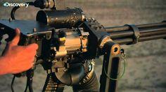 Terminator Weaponry - Future Weapons