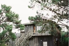 Hotels & Lodging: Manka's Inverness Lodge Boathouse : Remodelista