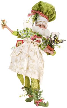 mark roberts fairies | Noel Christmas Store has Mark Roberts Spring 2011 Fairies!
