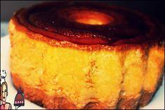 Pudim caramelo de amêndoas e nozes ♥♥♥ - http://gostinhos.com/pudim-caramelo-de-amendoas-e-nozes-%e2%99%a5%e2%99%a5%e2%99%a5/