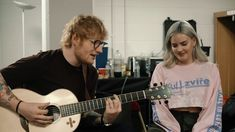 Anne-Marie & Ed Sheeran – 2002 [Official Acoustic Video]