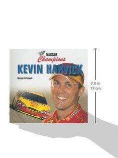 Kevin Harvick (NASCAR Champions)